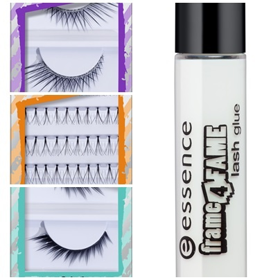 lashes coll
