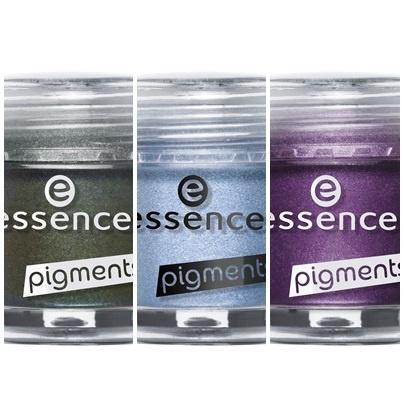 pigments coll