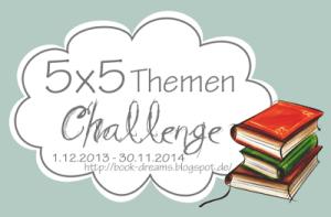 5x5 Themen Challenge Kopie