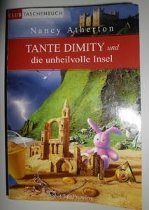 Tante Dimity