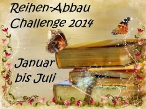 Reihen Abbau Challenge 2014