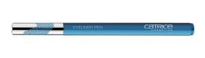 Catr. Le Grand Bleu Eyeliner Pen C01