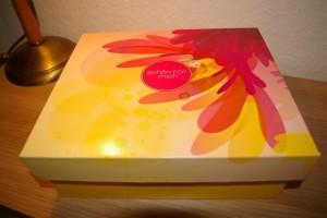 Schön für Mich – Rossmann Box