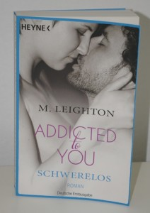 Addicted to You – Schwerelos