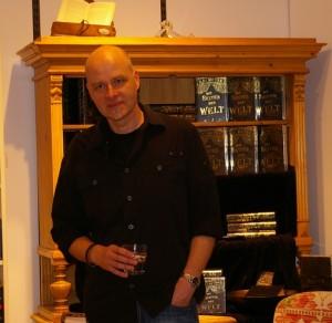 Autoreninterview mit Kai Meyer