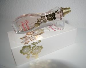 Christina Aguilera Woman Parfum