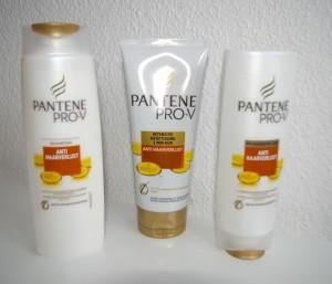 Pantene ProV – Anti Haarbruch Serie