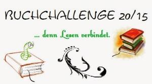Buchchallenge 20/15