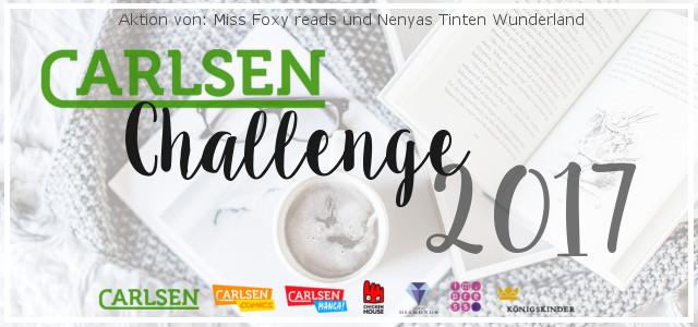 Header zu Carlsen Challenge 2017