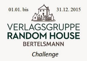 Random House Challenge 2015