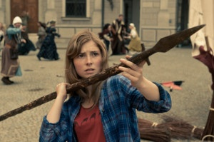 Mara und der Feuerbringer – der Kinofilm – meine Meinung + ein wenig Backgroundwissen für Euch