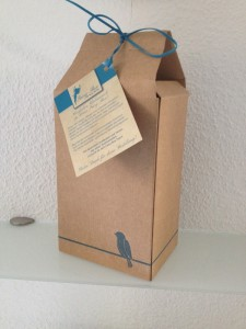 [unboxing] Fairy-box Februar 2015