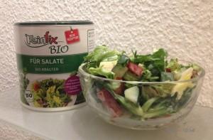 [Quicktipp] Feinfix Bio für Salate