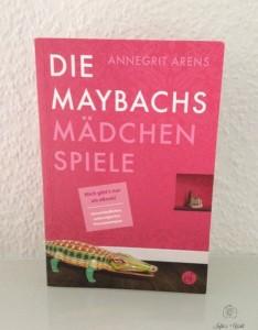 Die Maybachs - Mädchenspiele_wm
