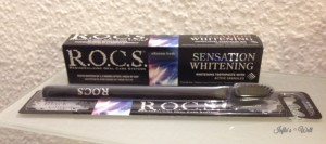 R.O.C.S. Sensation Whitening
