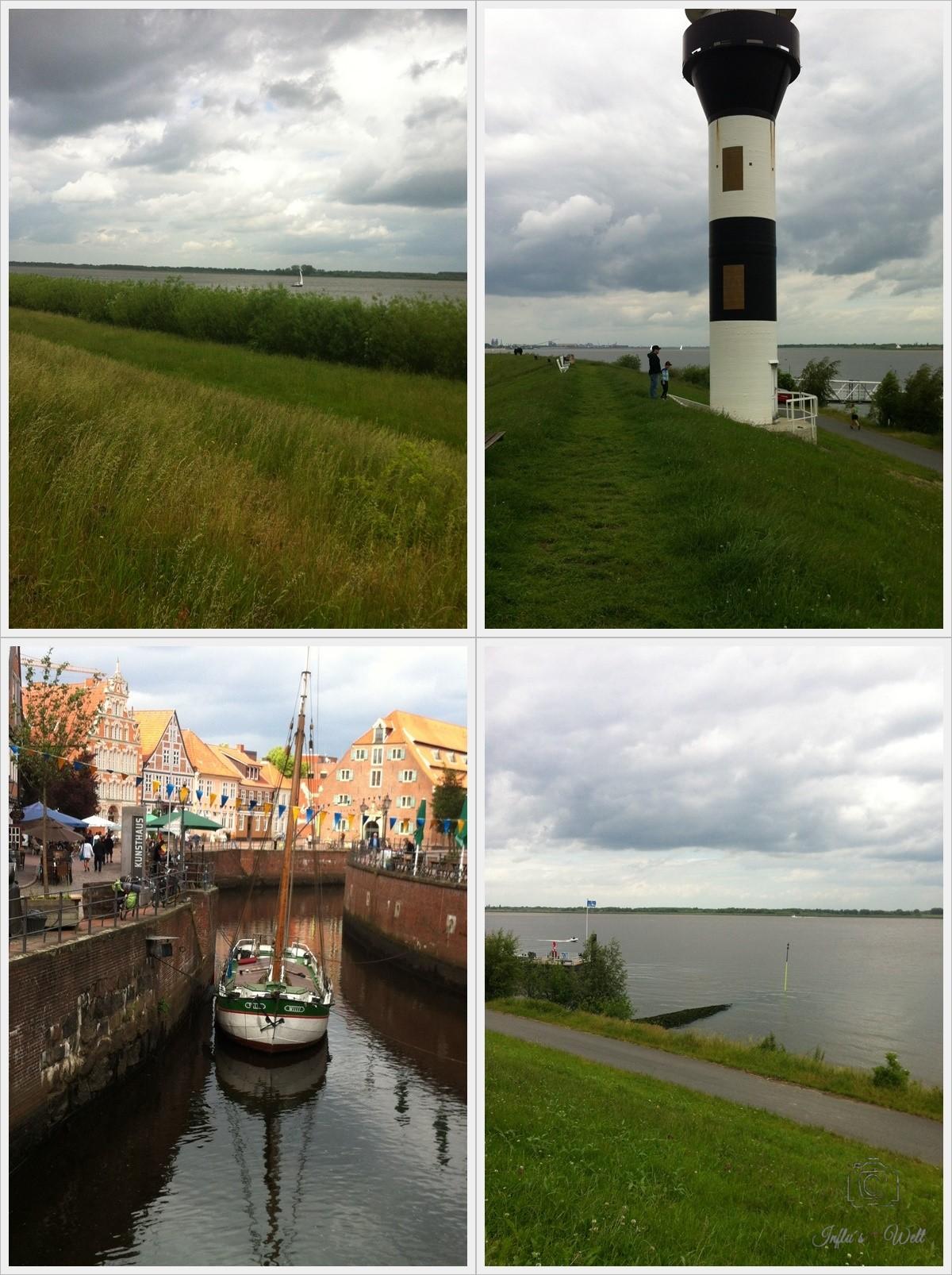 altes Land Elbe coll I_wm