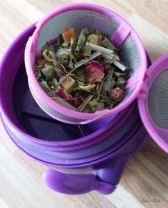 Mein neuer Tea to Go – Becher