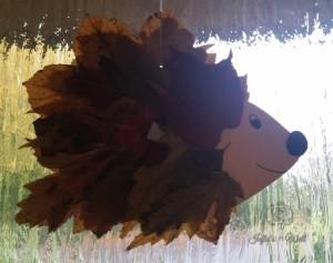 Herbstzeit ist… Bastelzeit