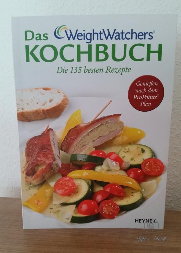 Ein Weight Watchers Kochbuch nach dem Pro Points Plan, leider nur noch teures Altpapier?