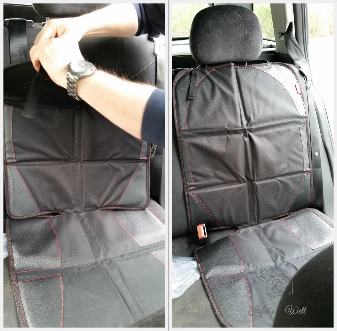 Diono UltraMat Sitzschutz