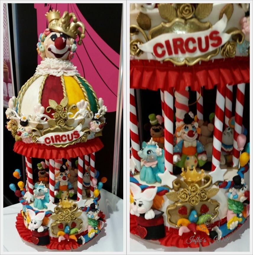 Circustorte Creativa 2016