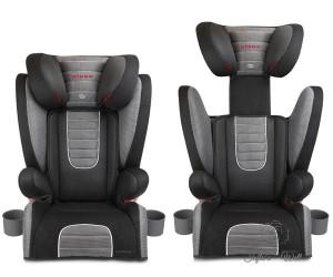 [getestet] Diono Monterey2 Kindersitz + UltraMat Sitzschoner