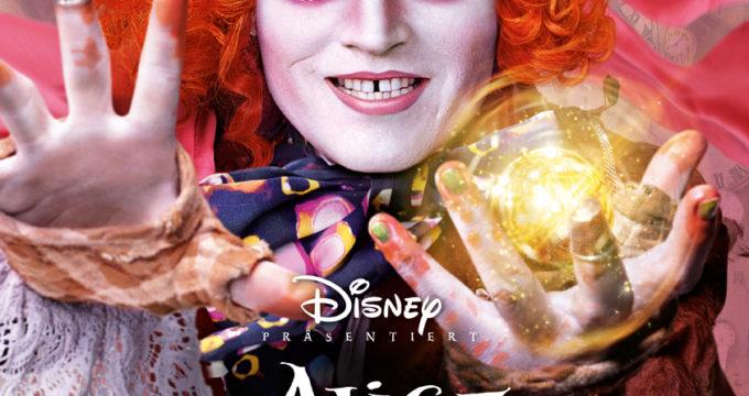 Alice im Wunderland – Hinter den Spiegeln