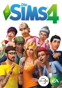 Sims4 + einige Addons aktuell um bis zu 33% reduziert