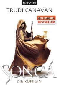 Sonea – die Königin