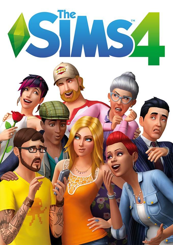 Die Sims4
