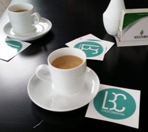 Ein besonderer Tag für Blogger auf der #LBC16
