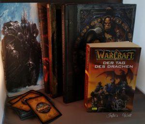 World of Warcraft nicht mehr nur online PC Spiel sondern auf offline als Marke etabliert