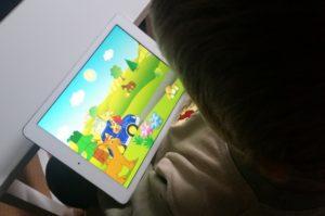 Multimedia im Kinderzimmer