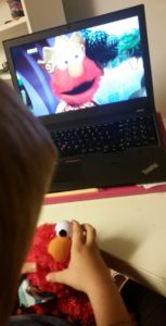 Elmo und Elmo