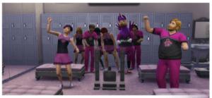 Sims 4 – Übersicht der Karrieren im Spiel