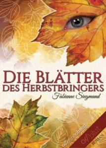Die Blätter des Herbstbringers – Autorenwohnzimmerlesung