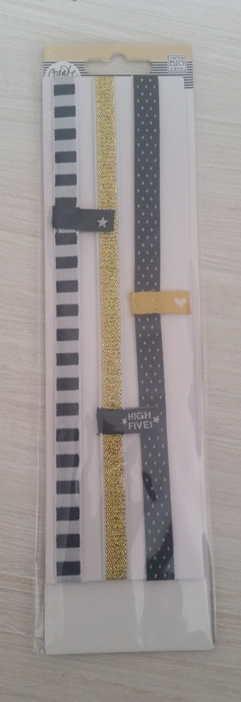 Happy Planner Gummibänder / Happy Planner Elastic Bands