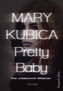 Pretty Baby – das unbekannte Mädchen