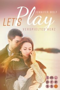 Let's Play – Verspieltes Herz
