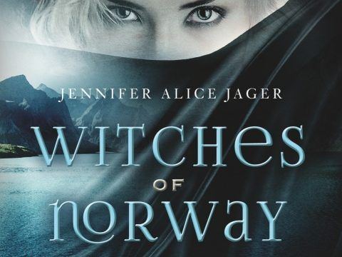 Witches of Norway – Nordlichtzauber