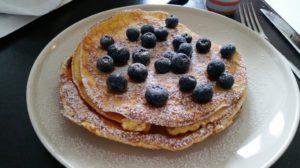 Die leckersten Low Carb Pfannkuchen
