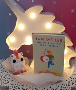 Und ewig schlaeft das Pubertier von Jan Weiler erschienen im Piper Verlag