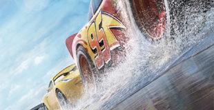 Kinopreview + Verlosung zu Cars 3 – Evolution