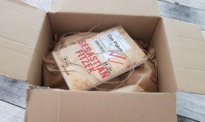 Das Paket von Sebastian Fitzek erschienen im Droemer Knaur Verlag