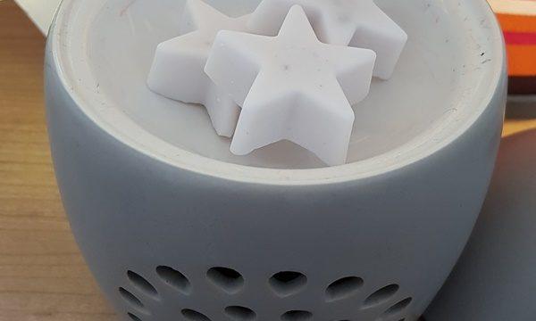 Wax Melts für die Duftlampe zum selbermachen