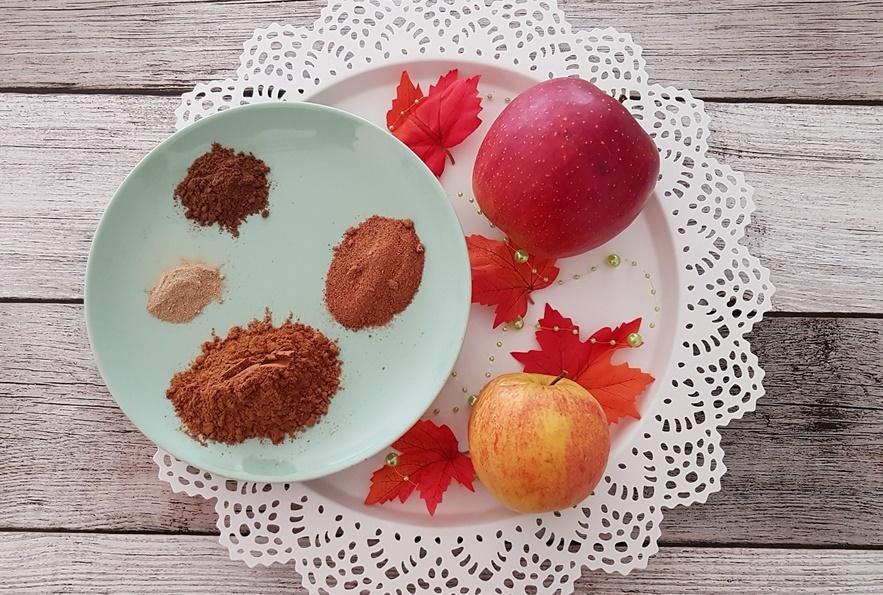 Apple Pie Spice selbst machen