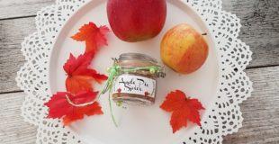 So zauberst du dir dein eigenes Apple Pie Spice