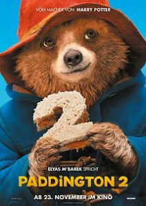 Kinopreview inkl. Verlosung zum Film Paddington 2