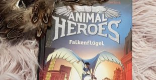 Werde zum Actionhelden mit den Animal Heroes