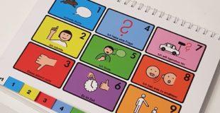 Hilfe, unser Kind kann nicht sprechen – Unterstützte Kommunikation #1